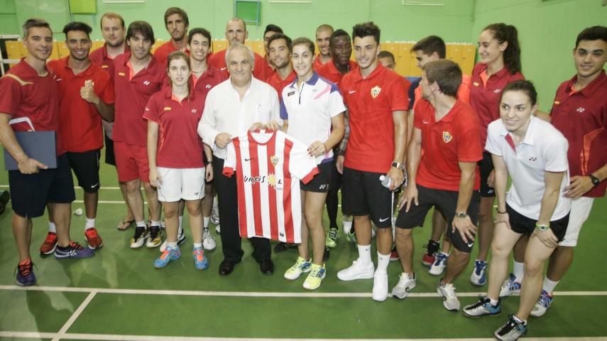 El deporte español celebra el Real Decreto con el hashtag #Megustaelfutbol