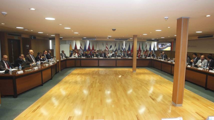 Conclusiones de la Asamblea General Ordinaria y Extraordinaria de la LFP