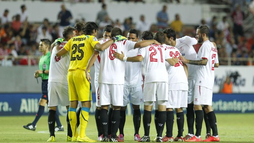 El Sevilla se refuerza con Trémoulinas