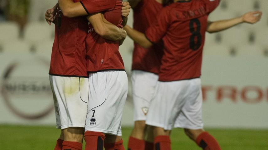 Repasa todo lo ocurrido en la 2ª eliminatoria de la Copa del Rey