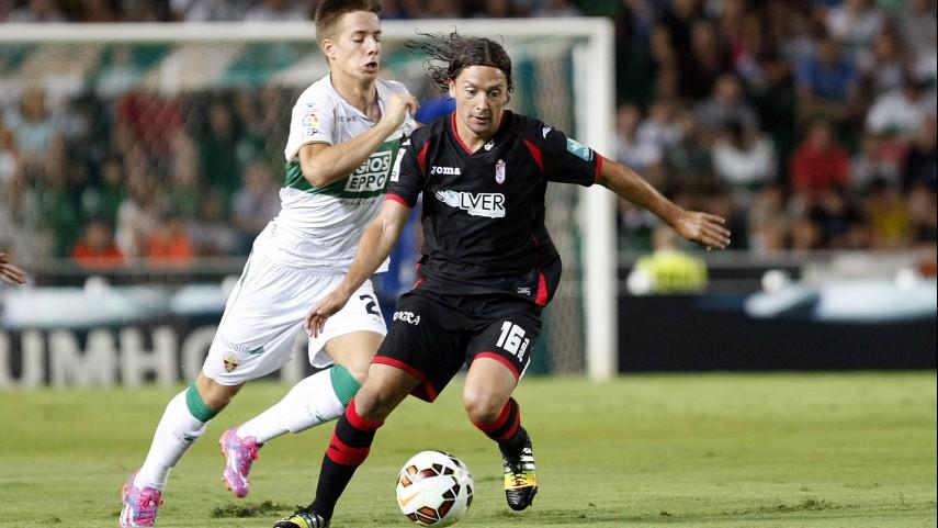 Empate a buen fútbol en el Martínez Valero