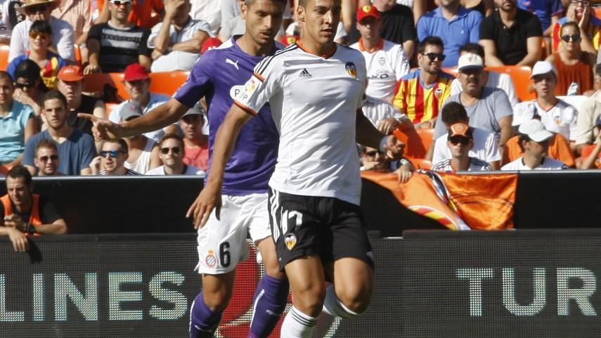 Rodrigo y Bernat, novedades en la lista de España