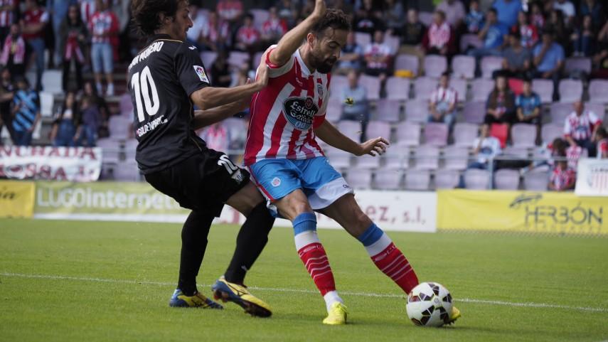 Lugo y Leganés siguen sumando