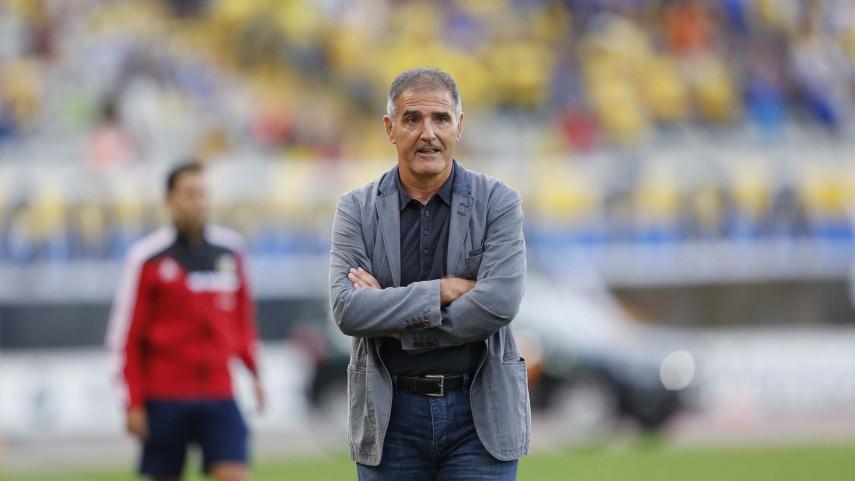 La media de edad de los entrenadores de la Liga BBVA es de 47,5 años