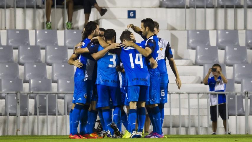 Juanto le da al Sabadell su primera victoria