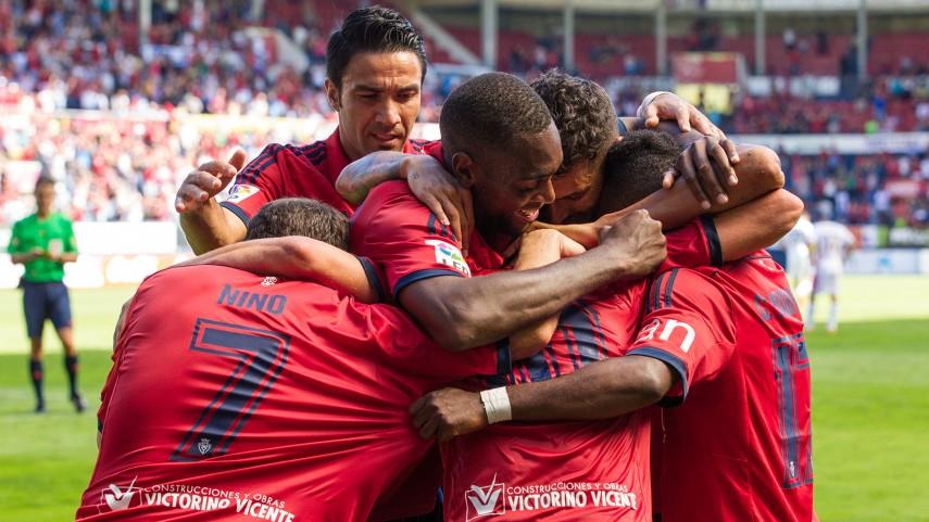 Liga Adelante - Crónicas de los partidos del domingo