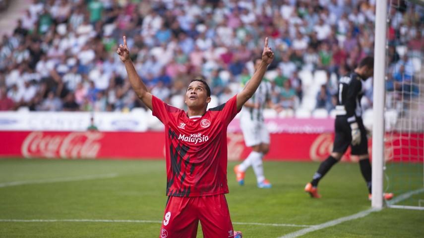 El Sevilla sigue imparable