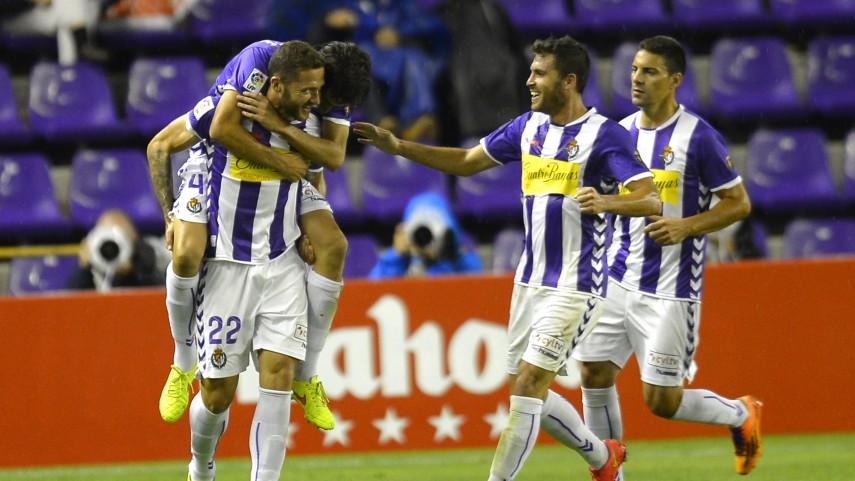 Valladolid y Betis, a la siguiente ronda de Copa del Rey