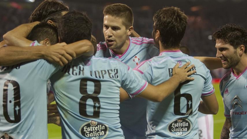 Liga BBVA - Crónicas de los partidos del martes