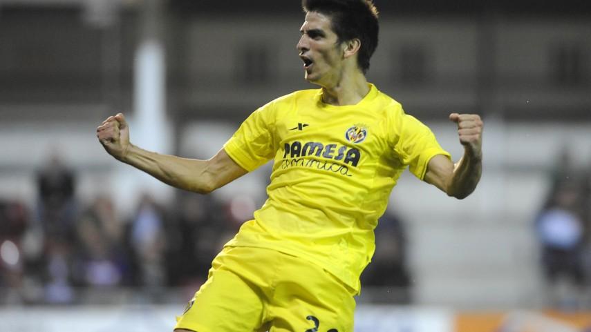 Grandes resultados para Sevilla y Villarreal en la Europa League