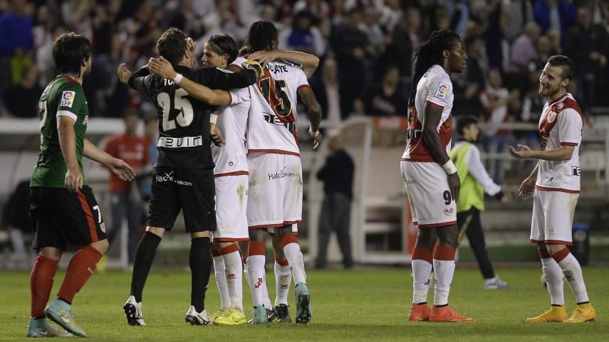 Liga BBVA - Crónicas de los partidos del miércoles