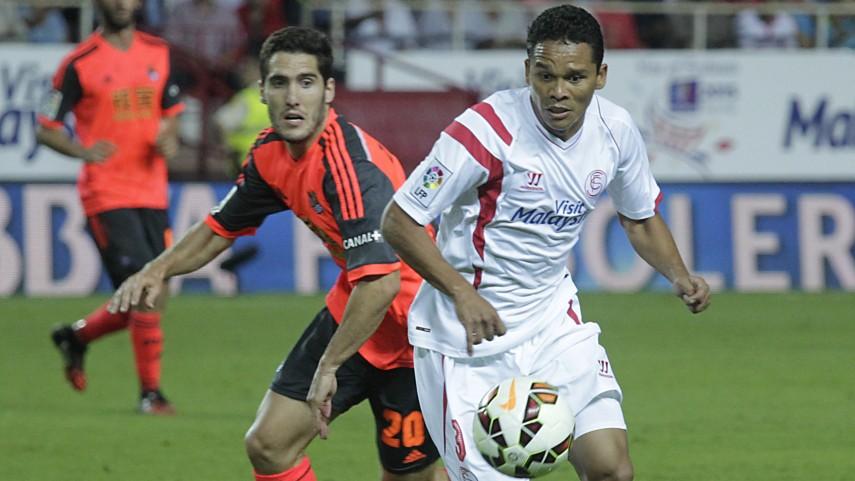 El Sevilla mantiene su idilio con la victoria
