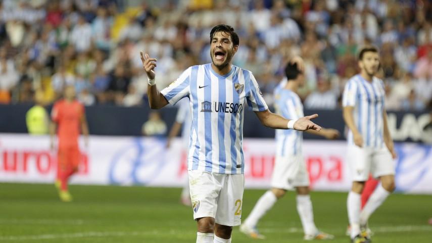 Miguel Torres renueva con el Málaga