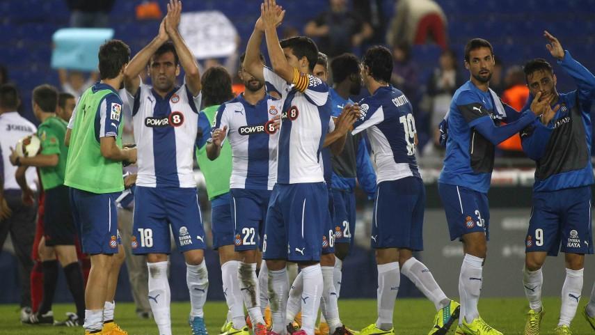 Liga BBVA - Crónicas de los partidos del jueves