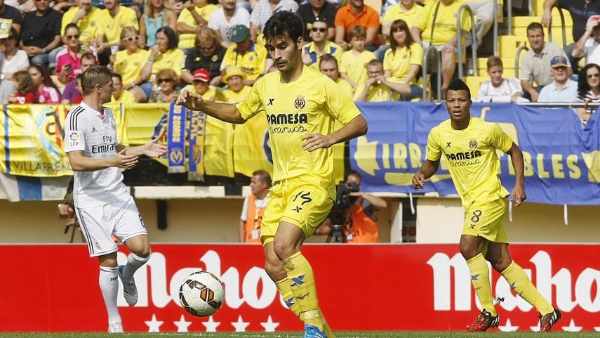 Trigueros y Mario, renovados en el Villarreal