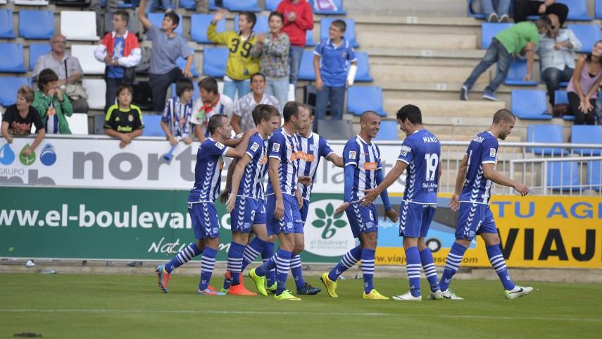 Alavés y Albacete estarán en dieciseisavos