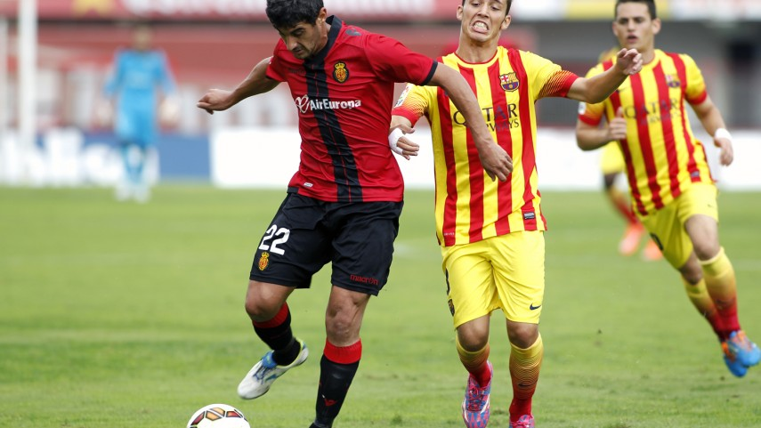 Kasim Adams da luz al Mallorca