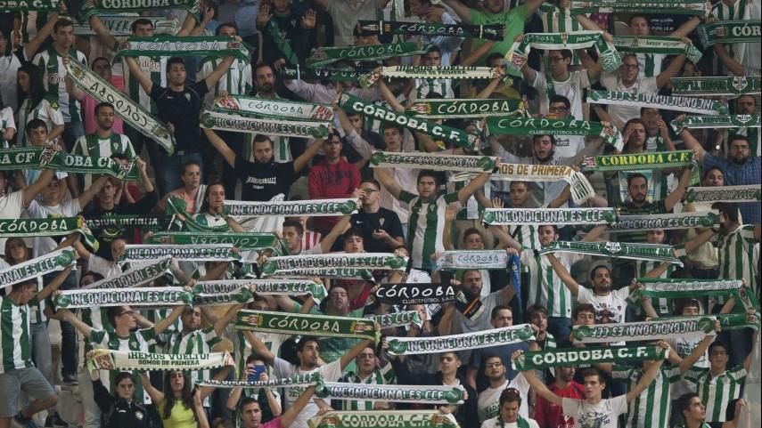 ¿Por qué a los jugadores del Córdoba se les llama 'califas'?