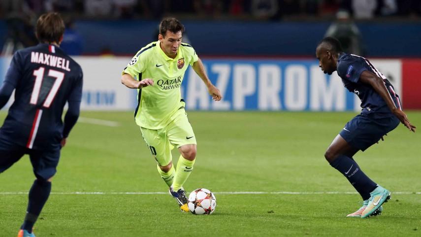 Tropiezos europeos de Barcelona y Athletic