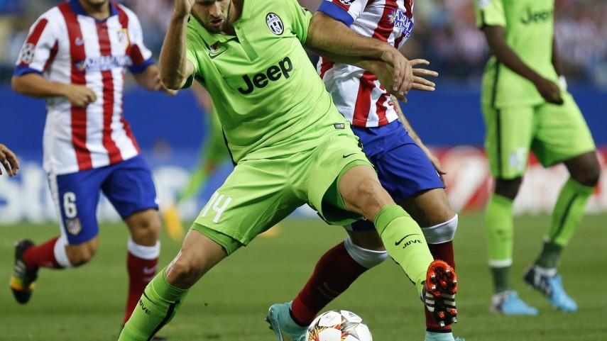 Atlético y Real Madrid sellan con triunfo sus choques europeos