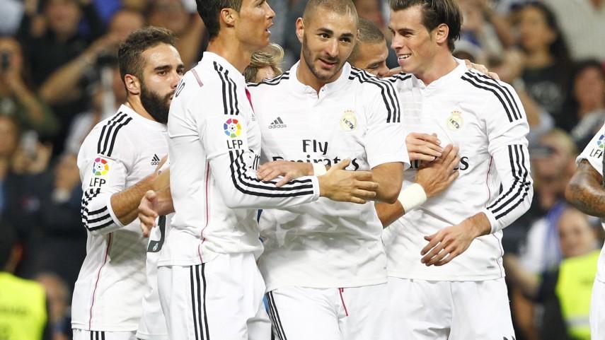El fútbol español está de enhorabuena