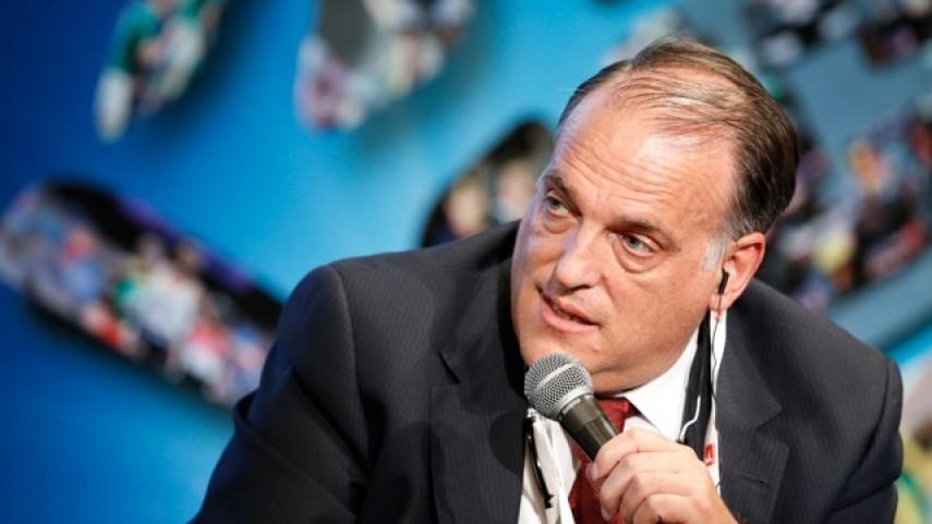 La LFP en la Convención Sportel de Mónaco