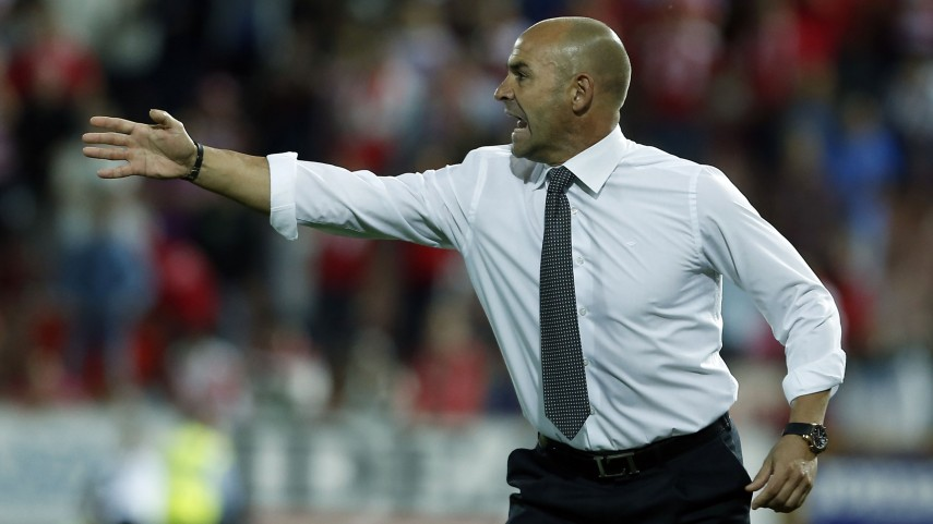 El Granada CF confirma a Paco Jémez como nuevo entrenador