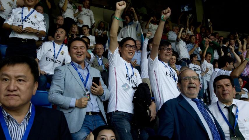 Anima a R. Madrid y FC Barcelona en 13 idiomas