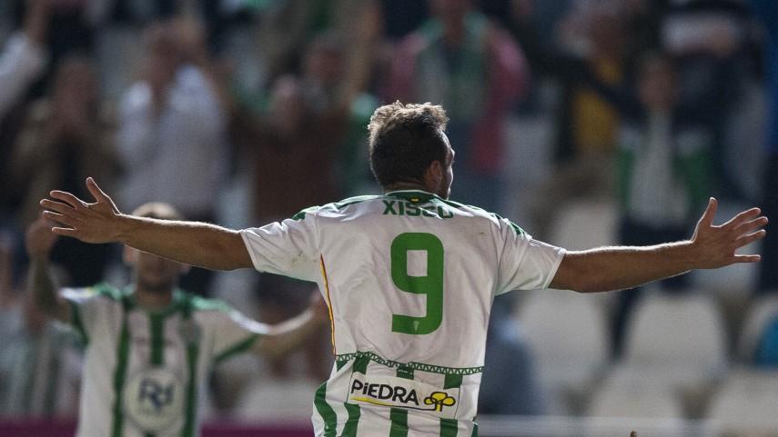 El 'nuevo' Córdoba de Djukić arranca con un empate