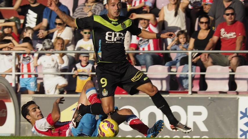 Sergio León evita el triunfo del Lugo