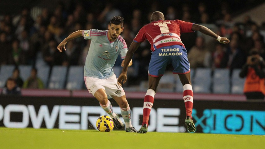 Celta come away with nothing