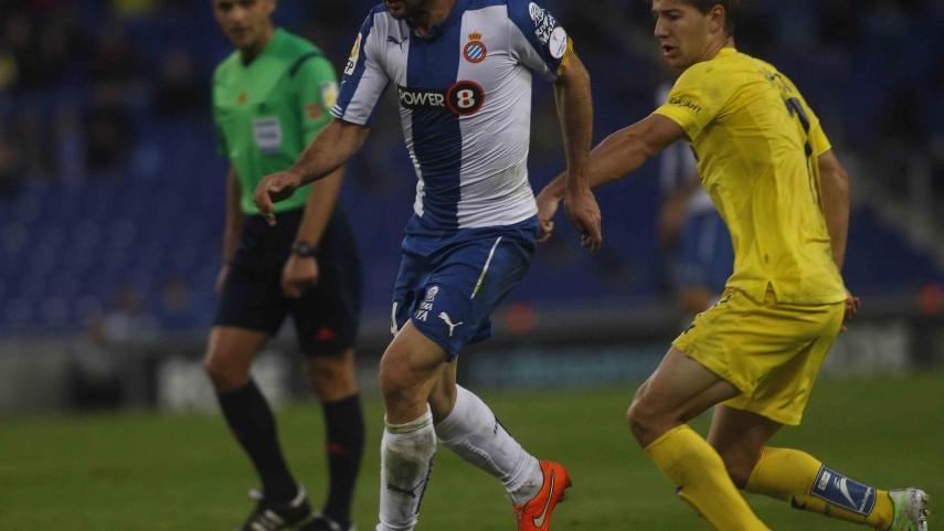 Un punto con sabor a gloria para el Espanyol