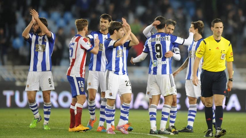Liga BBVA – Crónicas de todos los partidos del domingo