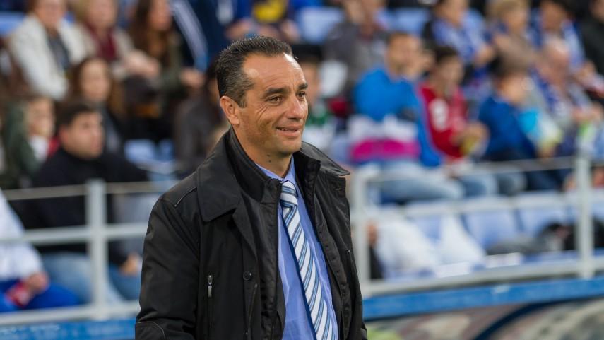 José Luis Oltra llevará las riendas del Córdoba