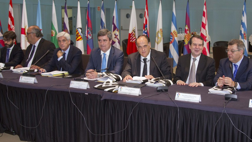 Asamblea General Extraordinaria de Vigo