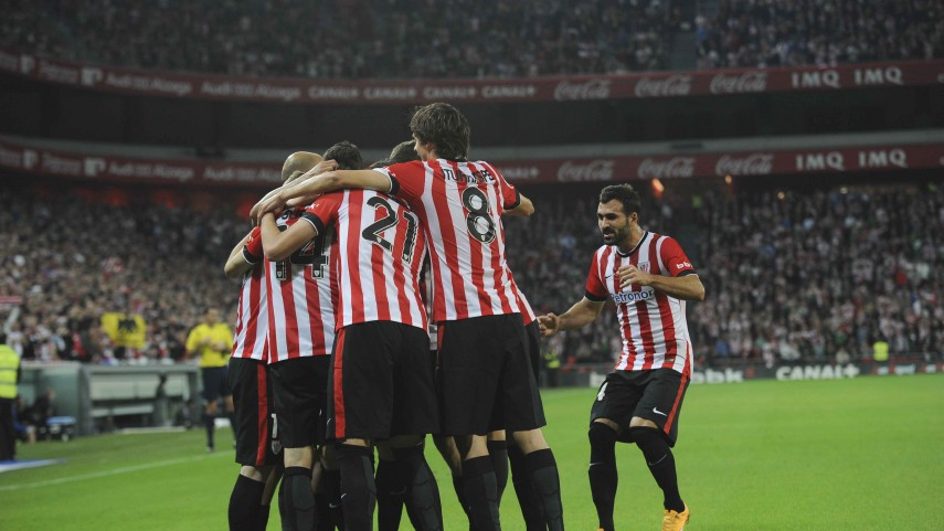 El Athletic sigue creciendo