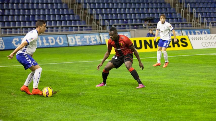 El Mallorca firma su séptima jornada invicto