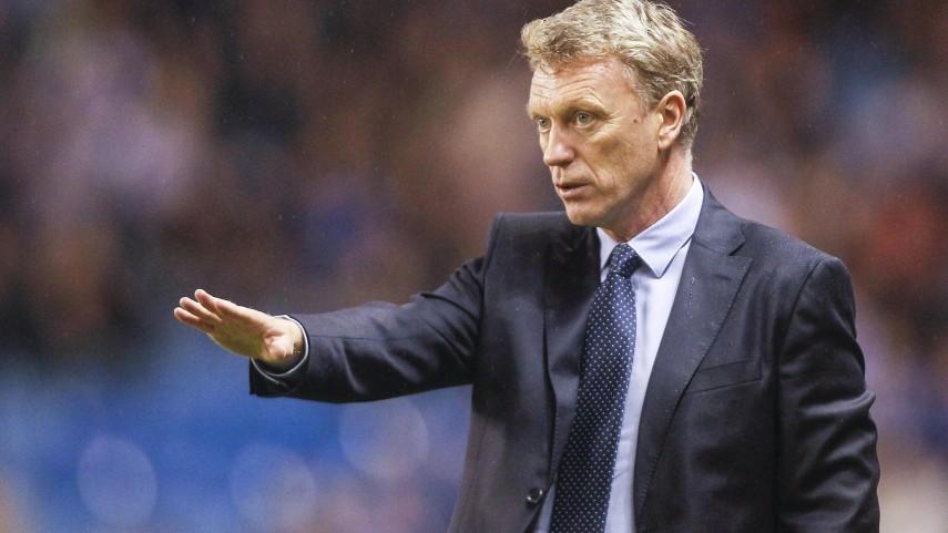 David Moyes, destituido como entrenador de la Real Sociedad