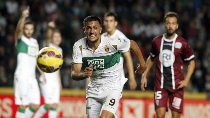 Jonathas evita la primera victoria del Córdoba