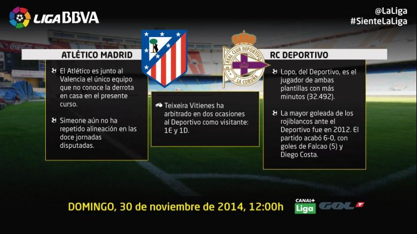 La ambición se cita en el Calderón