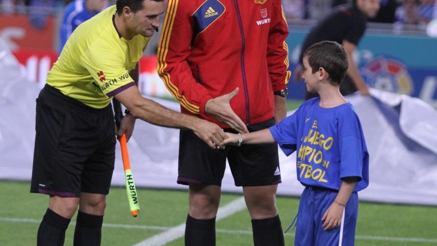 Jornada de Juego Limpio en el Fútbol Profesional