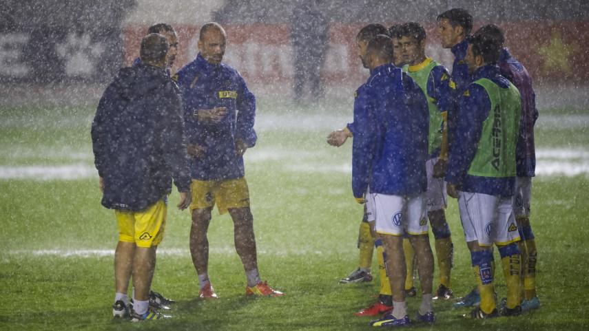 Sabadell-Las Palmas se celebrará el miércoles 10 de diciembre