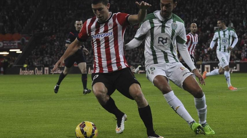 El Córdoba firma su primera victoria