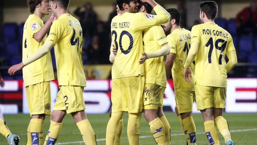 Seis equipos de Liga BBVA, a siguiente ronda de Copa del Rey
