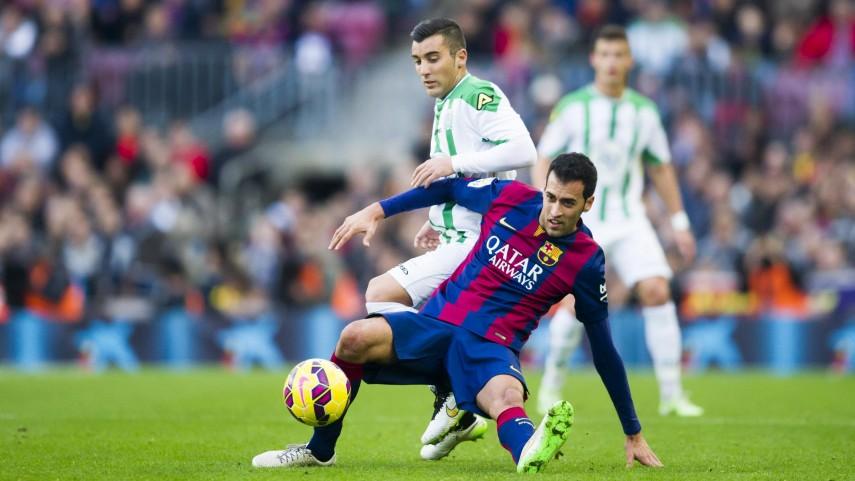 Sergio Busquets renueva con el Barcelona