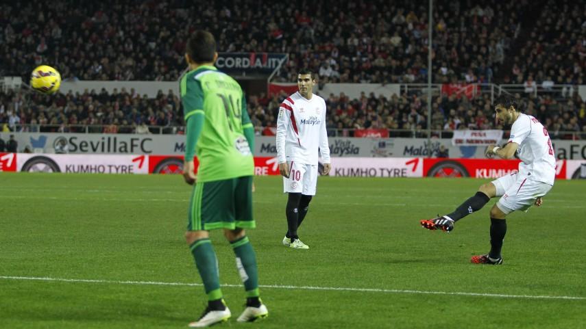 El Celta domina y el Sevilla vence