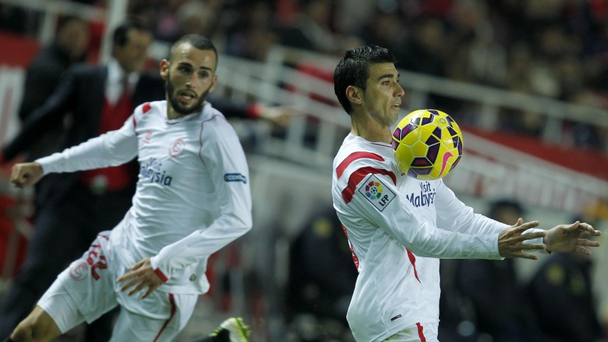 Horario del Real Madrid - Sevilla de la jornada 16 de la Liga BBVA