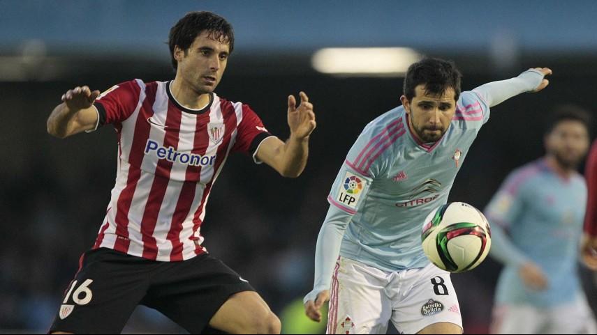 Etxeita y Herrerín renuevan con el Athletic