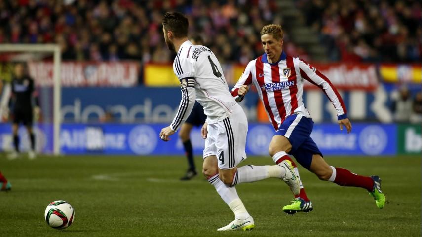 Diez cosas que debes saber del derbi entre Madrid y Atlético