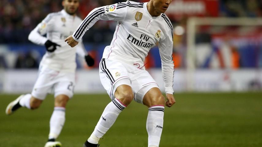 La Liga BBVA copa el Equipo del Año 2014 de los usuarios de UEFA.com